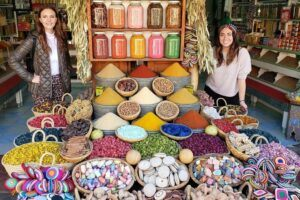 Marrakech Morocco Attractions