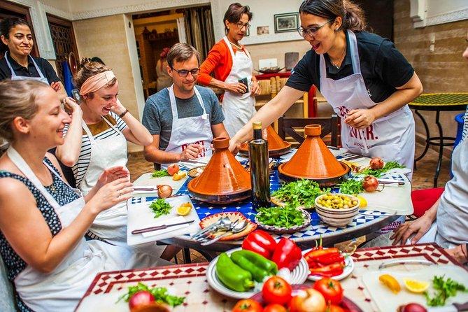 Morocco Street Food