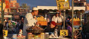 Marrakech Jamaa Elfna